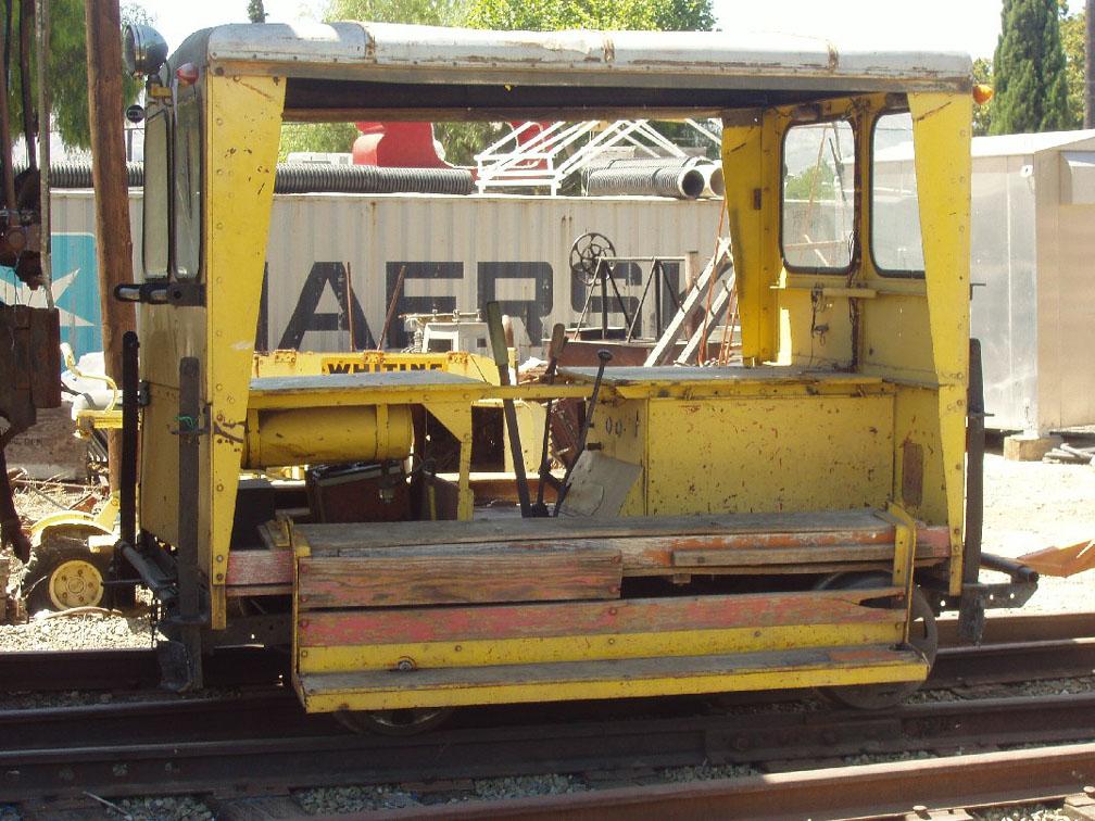 Fillmore Western Railway