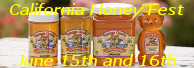 California Honey Festival